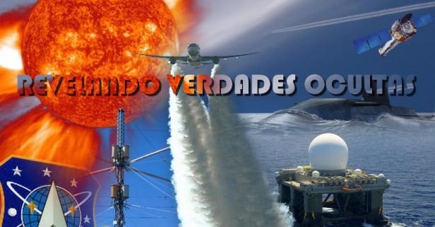 REVELANDO VERDADES OCULTAS