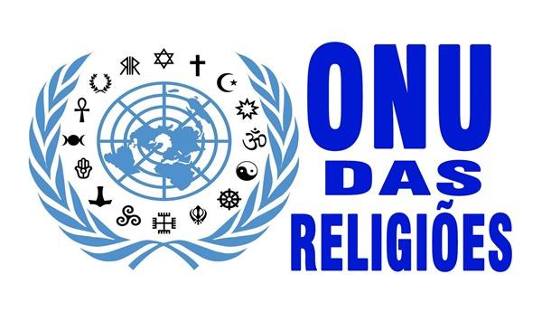 ONU DAS RELIGIÕES