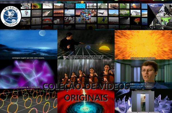 00 - Colecao de videos originais