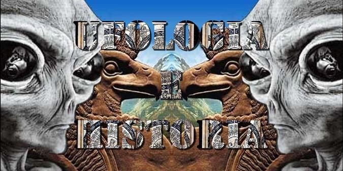 a ufologia e historia